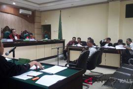 JPU: Kesaksian Wakil Walikota Beda Total