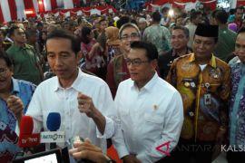 Jokowi: Sertifikat Jangan