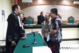 JPU Tuntut Iwan Dan Andi Lima Tahun Penjara