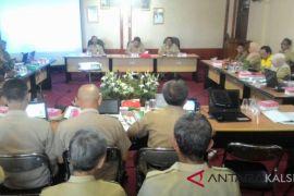 Penyuluh Pertanian di Tabalong Belajar Aplikasi E-panen