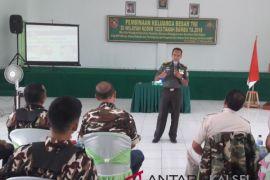 Program Tmmd Kodim 1022 Tanah Bumbu Ditunda