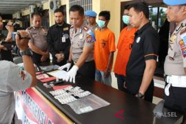 HST Police Unveil Three Drug Cases a Day