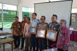 Imigrasi Batulicin Peroleh Penghargaan Dari KPPN