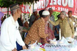 Desa Jejangkit Masuk Program Optimalisasi Lahan