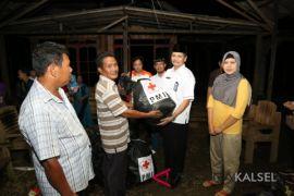 Pemerintah Pusat Tetapkan Empat Desa Tangguh Bencana