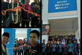 Pemkab HST Tuntaskan Asrama Mewah Mahasiswa di  Malang