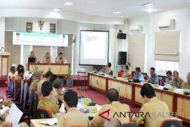 PPID Kabupaten Balangan Terus Melakukan Pemantapan