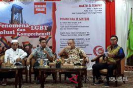 HSS Gelar Seminar Publik Pencegahan LGBT