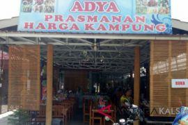 Pondok Adya Pusat Kuliner Bakar dan Goreng Kandangan