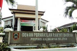 DPRD Kalsel Konsultasikan Pertambangan Dengan Kementerian ESDM