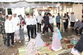 Relawan Haul Guru Sekumpul Capai 10.850 Orang
