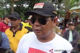 Gubernur Kalsel Bertekad Kembangkan Hutan Untuk Pariwisata