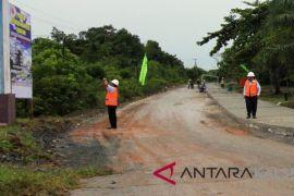 DPRD Minta Pemerintah Fokus Bangun Infrastruktur