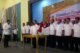 Pengurus Koni Banjarbaru Dilantik