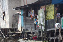 DPRD: saatnya Prioritaskan Pembangunan Pinggiran Kota Banjarmasin