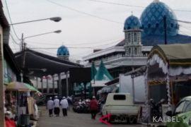 Musholla Ar-Raudah Sekumpul, Martapura