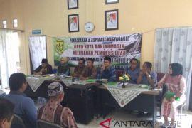Advetorial- DPRD Banjarmasin Gelar Reses Di Lima Belas Kelurahan