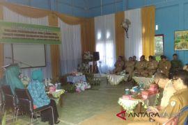 Rantau Keminting wakili HST lomba desa tingkat provinsi