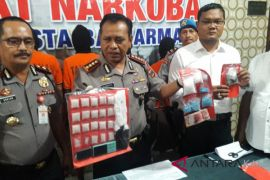 Police chief praises big disclosure of narcotic crime