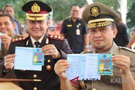 HSS Canangkan Bulan Panutan PBB-P2