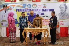 HSS Peringati Hari Kartini