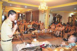 Dirjen PSP Kementan Gelar Pertemuan Kesiapan HPS
