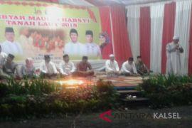 15 Peserta Ikuti Festival Maulid Habsyi 2018