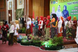 Pjs Bupati Hadiri Peringatan Hari Kartini Provinsi