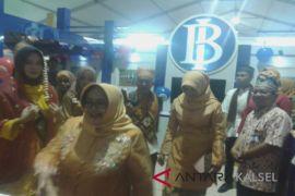 Bank Indonesia ikuti Banjarbaru Fair 2018