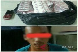 Pengedar zenith ditangkap saat transaksi di terminal Babirik