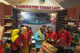 Pemkab Tala Ikuti Gebyar Festival Budaya Nusantara