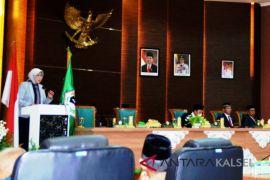 DPRD setujui RPJMD Batola 2017-2022