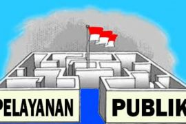 Wali Kota benahi kantor tingkatkan pelayanan publik