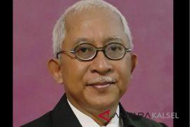GAPKI Kalsel ucapkan selamat terpilihnya kembali  Joko Supriyono