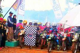 Motor Trail Baambah Sabat