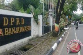 DPRD Banjarmasin banyak  berikan rekomendasi tanggapi LKPJ