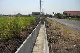 Wali Kota Fokus Benahi Infrastruktur Drainase 2019