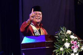 Gubernur minta perbankan dan swasta pasang baliho Asian Games
