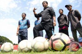 Indra Sjafri siap tunaikan target Tim Nasional U-19