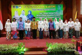 Jadikan Hari Kartini momentum kemajuan perempuan
