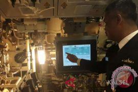 Kebangkitan kapal selam Indonesia