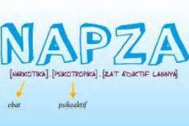 Raperda Napza DPRD Banjarmasin Bahas Upaya Pencegahan