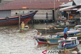 Kesiapan lahan Pelabuhan Mantuil Banjarmasin 400 hektare
