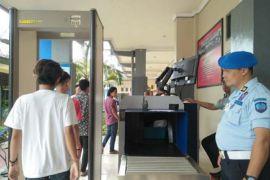 Lapas Kotabaru dilengkapi mesin x-ray