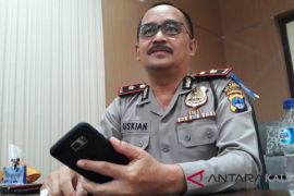 Polsekta Banjarmasin Timur Perketat Pengamanan Sel Tahanan