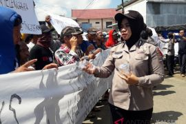 Mahasiswa kembali demo terkait permasalahan perekonomian