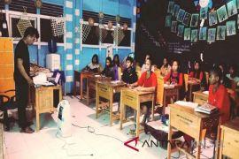 Video - Guru - Murid Kompak Semangat Belajar
