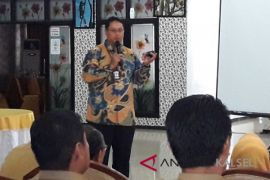 KPK tawarkan  program cegah korupsi di Tabalong