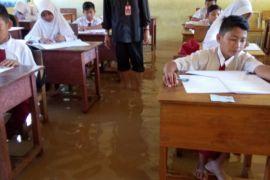 DPRD Sumut pelajari pendidikan Kalsel