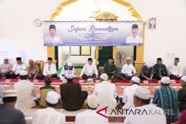 Pemkab Safari Ramadhan ke Dusun Sumber Rejo